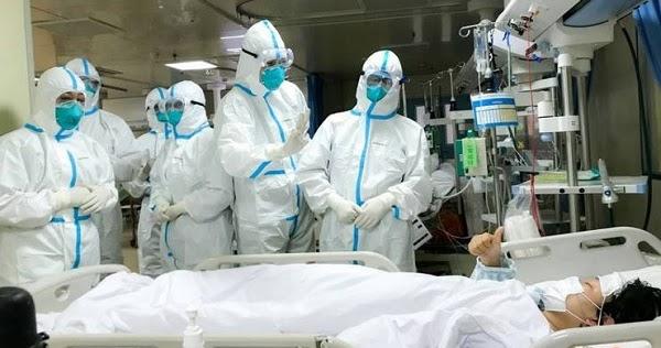 कोरोना वायरस बढ़ा रहा हैं अमेरिका की समस्या 24 घंटो में 1433 की मौत