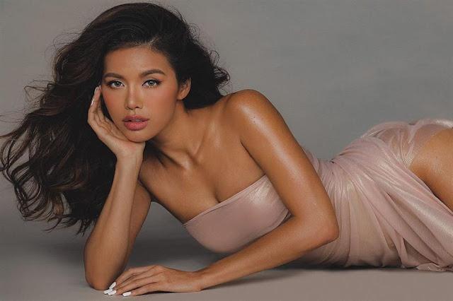 Người mẫu Minh Tú bị chỉ trích 'là đàn bà mà nhục mạ đàn bà'