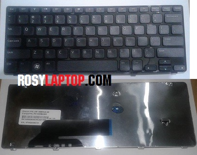 Keyboard Dell Inspiron 1120, 1121, 1122, M101, M102z