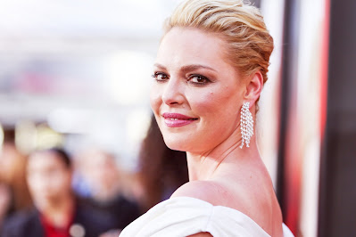 Katherine Heigl Reviews Accusations of ' Tough Guy '