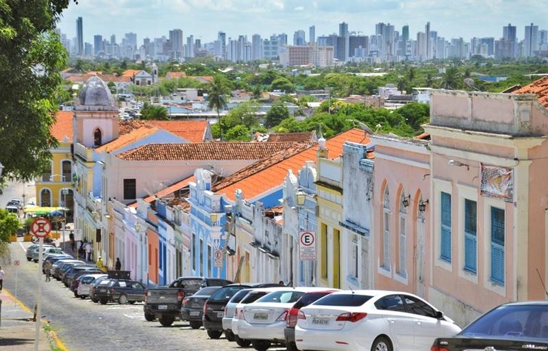 Onde se hospedar em Olinda: Hotéis, pousadas e hostels