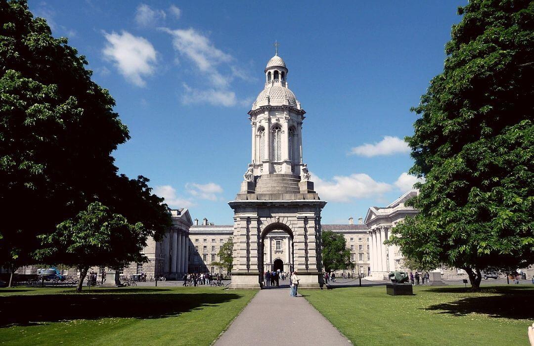 Shoppen-Dublin-Tipps-Trinity-College