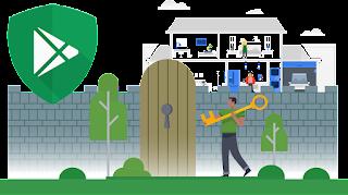 Cách Google bảo vệ người dùng khỏi các trang web độc hại