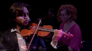 Ιωάννινα:Σάββατο 26 Σεπτεμβρίου Μουσικές του Κόσμου με το trio MUSARΤΙ