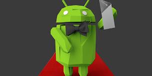 Aplikasi Android Terbaik Menurut Google 2018