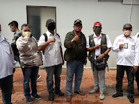 Aksi Sosial Kemanusiaan GAAS (Gerakan Advokat & Aktivis)