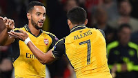 Arsenal vs Basel 2-0 Video Gol & Highlights