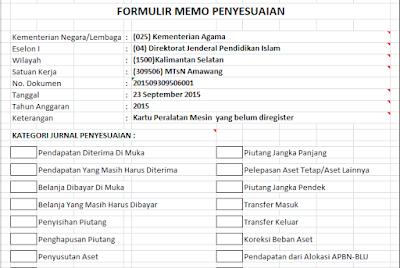 Jurnal hukum keuangan negara