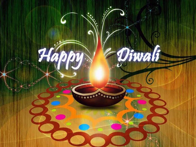 Top 10 Diwali Wallpapers | HD Diwali Wallpapers Free Download | 2018 Happy Diwali Wishes Wallpapers - Top 10 Updated