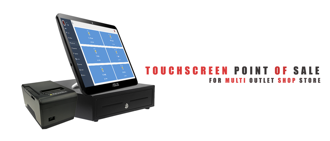 mesin kasir touchscreen online