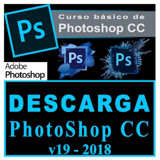 PhotoShop CC v19