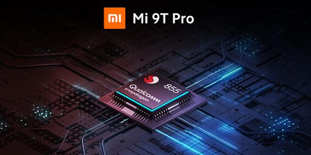 Spesifikasi Lengkap Xiaomi Mi 9T Pro dan Harganya