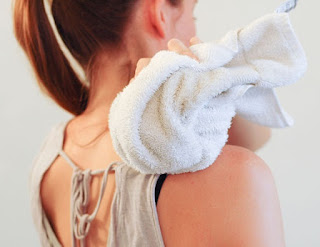 frozen shoulder pain solutions