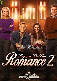 Páginas de Um Romance 2 - HDRip Dublado