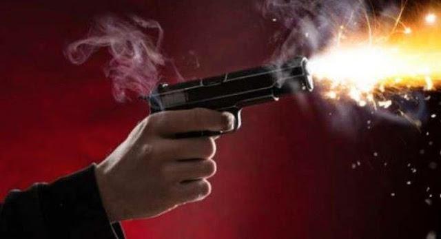 Seorang Pelayan Ditembak Oleh Pelanggannya Karena Terlalu Lama Menyajikan Makanan