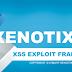 OWASP Xenotix XSS Exploit Framework v5