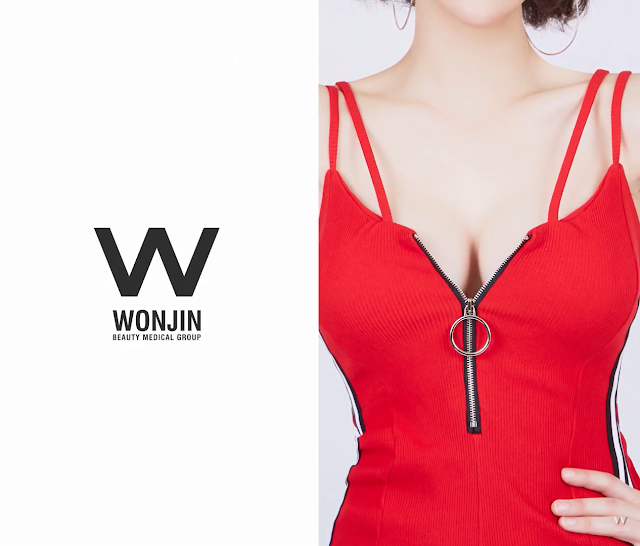 WONJIN Korean Breast Surgery Specialized Hospital Review