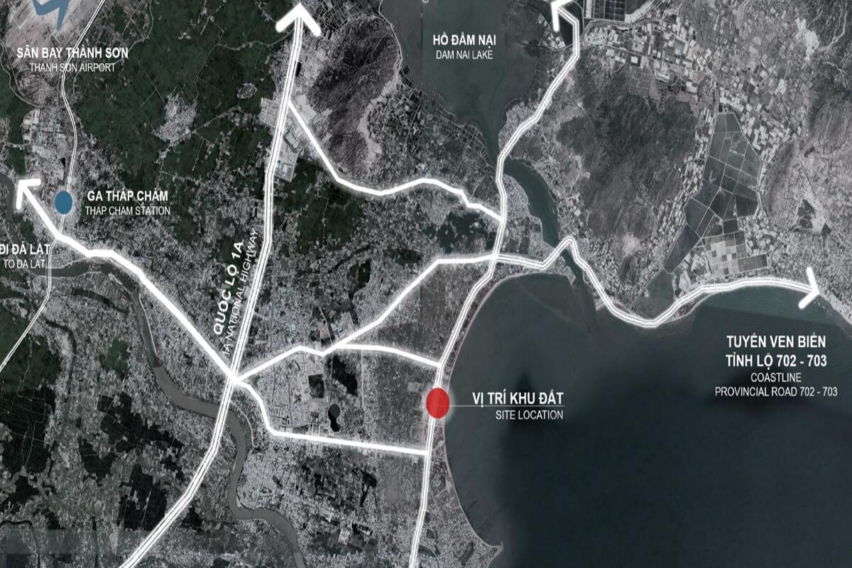 Sunbay Park Hotel & Resort Phan Rang