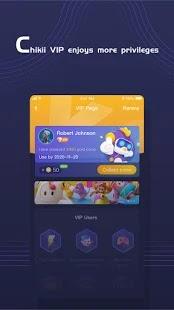 Download Chikki MOD Apk Latest Version 2021