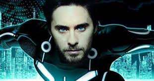 The New Tron Film With Jared Leto- Magazine Gossip
