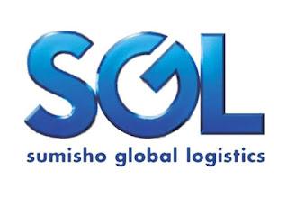 Lowongan Terbaru untuk SMA/SMK PT. Sumisho Global Logistic Indonesia (PT. SGL)