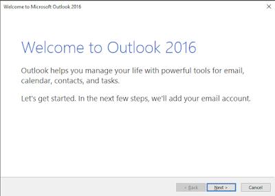 Membuat Link ke Email