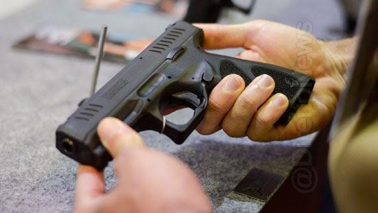 projeto dispensa documental portar arma fogo