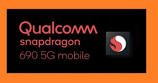 ﻛﻮﺍﻟﻜﻮﻡ ﺳﻨﺎﺏ ﺩﺭﺍﻏﻮﻥ Qualcomm Snapdragom 690