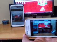 Cara Menjadikan Android Sebagai Monitor Komputer