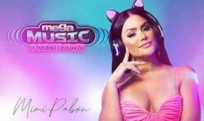 Mega Music Countdown