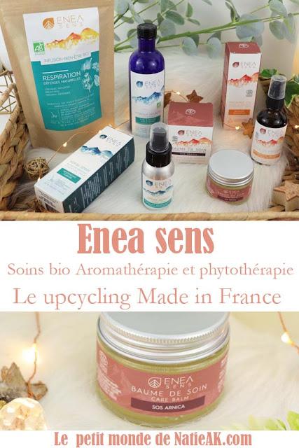 enea sens aromathérapie phtytothérapie made in France