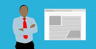 4 Tujuan Utama Orang Membuat Blog