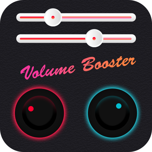 Extra Volume Booster : Loud Music v1.11 [PRO]