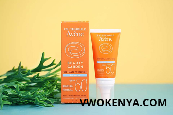 Kem chống nắng Avène Very High Protection Emulsion 50+