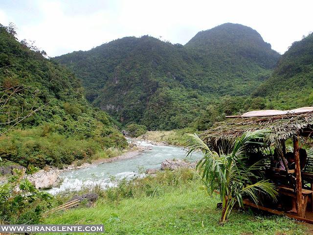 Mt. Daraitan entrance fee