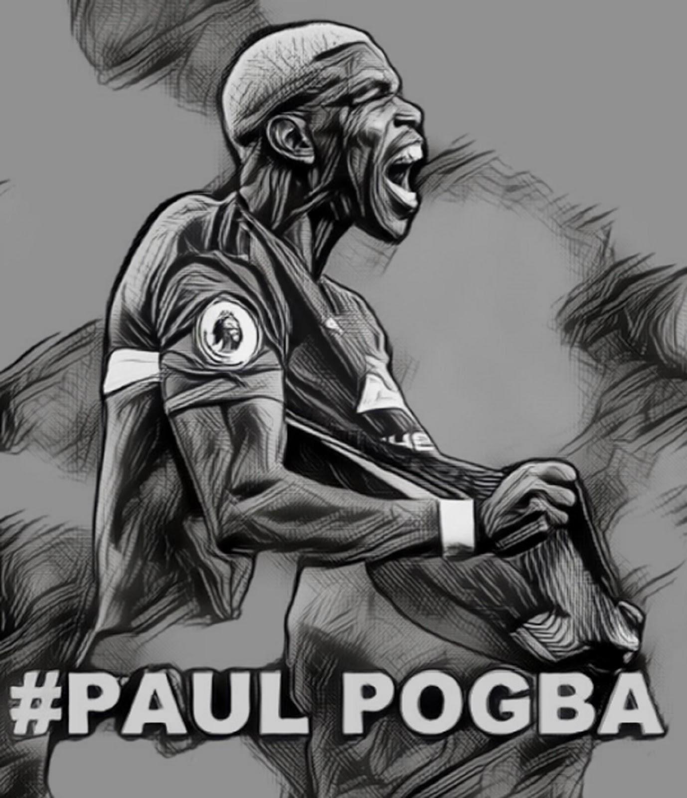 PAUL POGBA 3