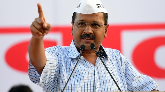 Will Arvind kejriwal win again in 2020 Delhi State Assembly Elections