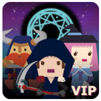 Infinity Dungeon VIP Pro Premium Apk v2.6.3