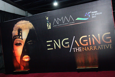 Complete List Of Winners AMAA Awards 2019