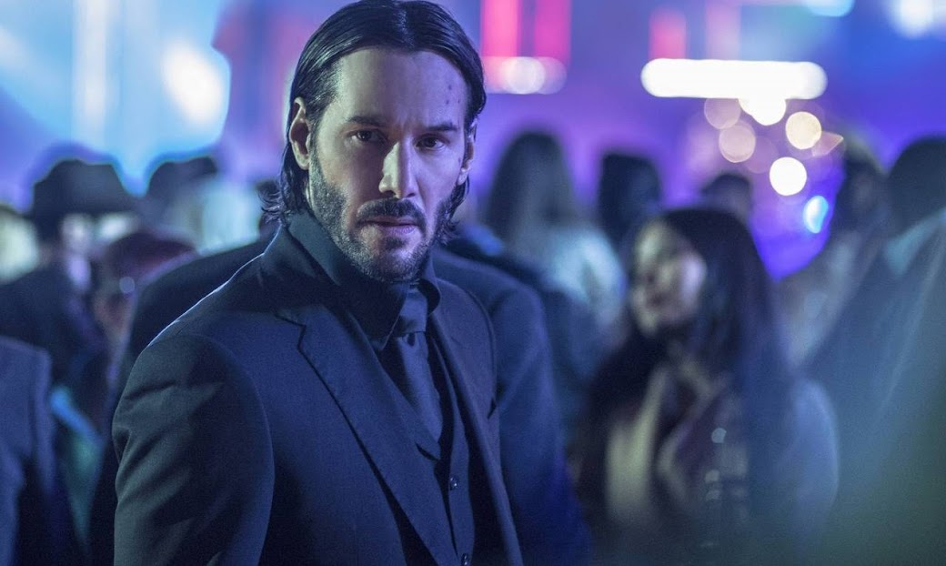 """Segundo trailer de """"John Wick: Um Novo Dia Para Matar"""" é ainda mais eletrizante"""
