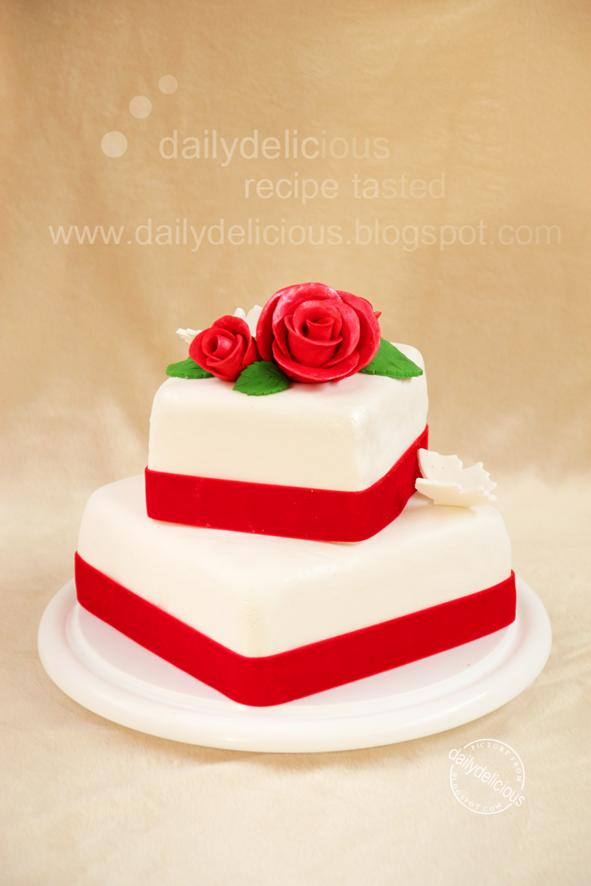 Wedding Cake Bakers Stourbridge