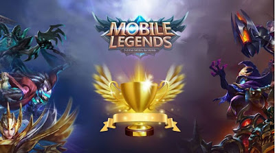 player mobile legends terbaik
