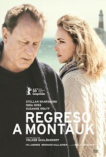 Regreso a Montauk_Apuntes literarios de novela romántica