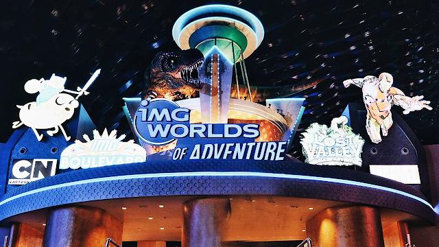 IMG World Adventure - images 2