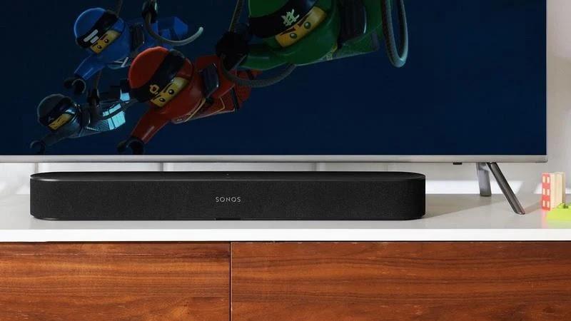 5. Sonos Beam