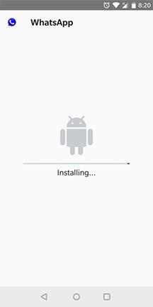Cara Mudah Menjalankan 2 Aplikasi WhatsApp Dalam Satu Ponsel Android