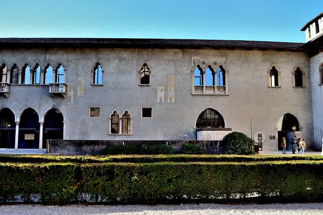 museo-Castelvecchio-Carlo Scarpa-Verona-architettura-restauro