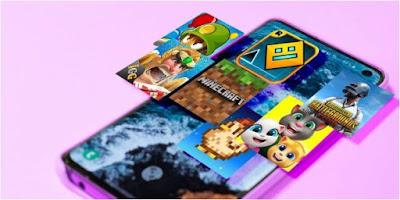 أفضل, التطبيقات, لتنزيل, الألعاب, وإدارتها, وتدفقها, على, هاتفك