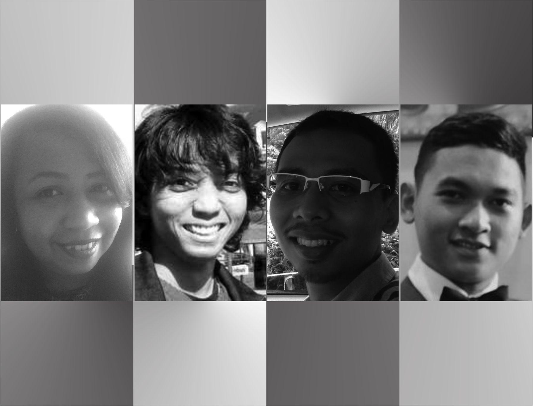 Press Release Webinar KeAMaT 2020: Kisah Sukses Alumni KeSEMaT