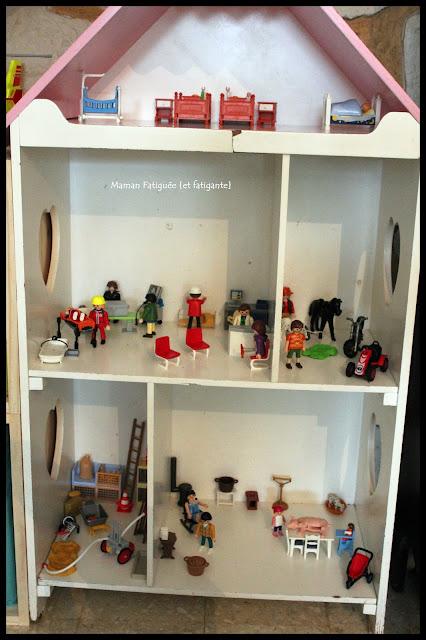 maison poupée playmobil